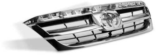 Metalizado Protección 2 Componentes (2K)